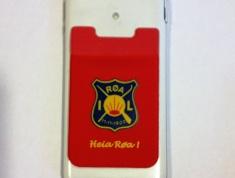 Kortholder mobil